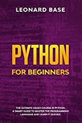 Learning a programming language can seem like a daunting task. You may have looked at coding in the past, and felt it was too complicated and confusing. This comprehensive beginner's guide will take you step by step through learning on...