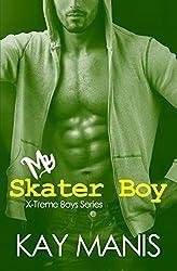 My Skater Boy (X-Treme Boys Series, Book 2)