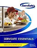 Servsafe Essentials, National Restaurant Association Staff, 0132488124