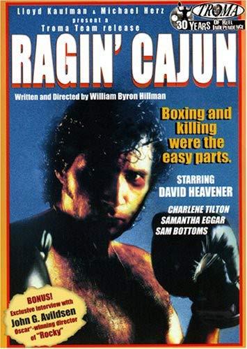 Ragin' Cajun