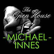 The Open House | Michael Innes