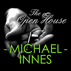 The Open House Audiobook