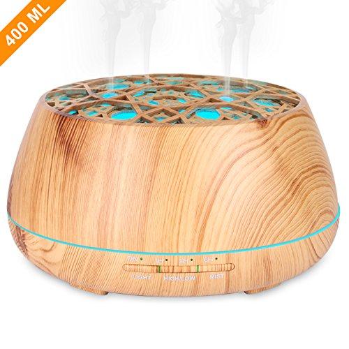 ultrasonic humidifier fragrance - 8