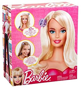 barbie hair styling games lovely styling 7157 | 51k5GdehVmL. SY300 QL70