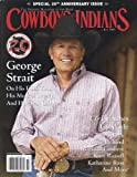 : Cowboys & Indians (July 2013 (George Strait Cover))