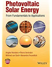 Photovoltaic Solar Energy: From Fundamentals to Applications