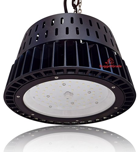 Watt LED High Bay Lighting