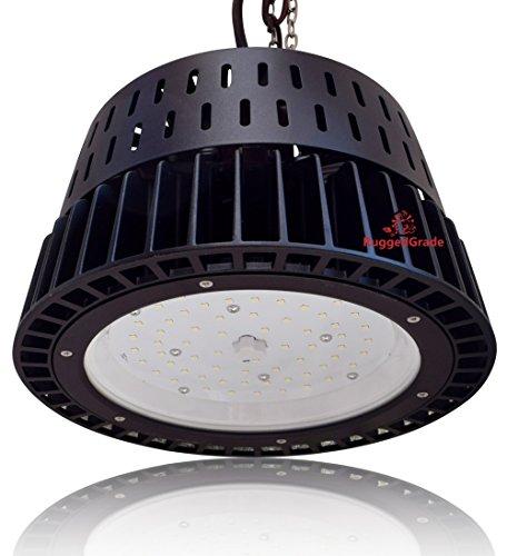 Watt LED High Bay Lighting