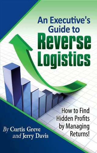Amazon an executives guide to reverse logistics how to find an executives guide to reverse logistics how to find hidden profits by managing returns by fandeluxe Images