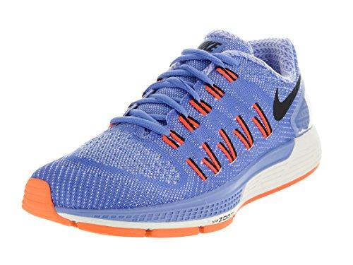 Nike Damer Wmns Luft Zoom Odyssey Løbesko Blå 2nES3SD