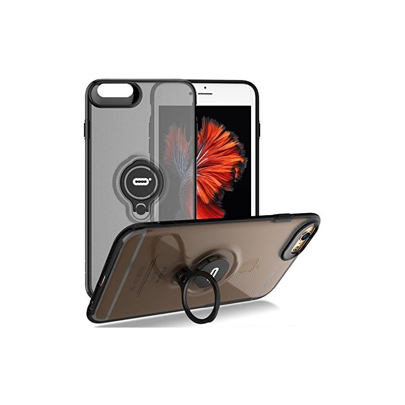 iPhone 6s Plus/iPhone 6 Plus Crystal Cas