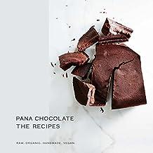 Pana Chocolate, The Recipes: Raw. Organic. Handmade. Vegan.