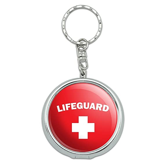 Review Lifeguard Red and White