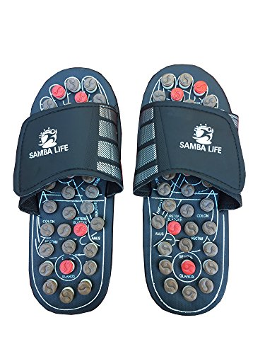 Samba-Life-Reflexology-Sandals-Massager-Slipper-Rotating-Acupressure-Foot-Acupuncture-Shoes-for-Man-or-Woman-Foot-Sole-Massage-Pressure-Pointsoman