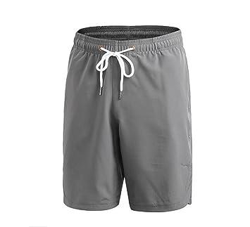 Butterme Männer Lässige coole kurze lose kurze Hose Hosen Strand Hosen  Kurze Sport