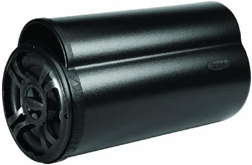 Bazooka BTA850FH Big EZ Bass Amplified Subwoofer Kit