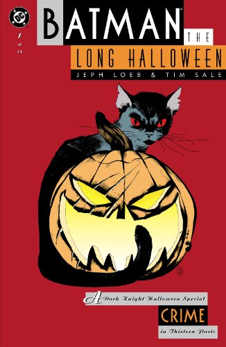 Batman: The Long Halloween #1 -
