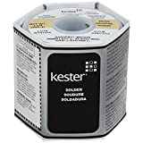 Kester 24-6337-8800 50 Activated Rosin Cored Wire
