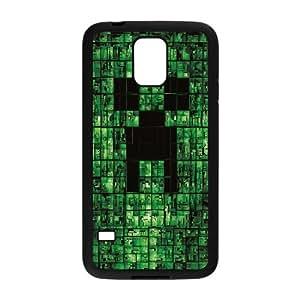 Samsung Galaxy S5 Phone Case Minecraft NZX2413