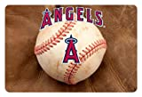 GameWear MLB Anaheim Angels Baseball Pet Mat