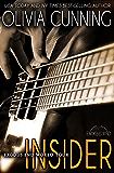 Insider (Exodus End World Tour Book 1)