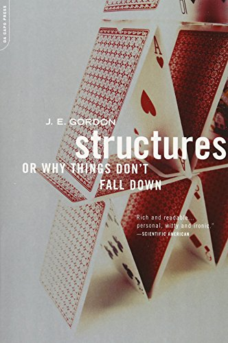 Pdf Engineering Structures: Or Why Things Don't Fall Down