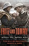 img - for Fritz and Tommy: Across the Barbed Wire by Peter Doyle (2016-01-01) book / textbook / text book