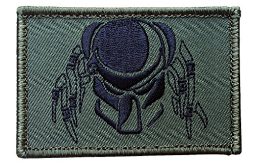 Predator Operator Tactical Titan One