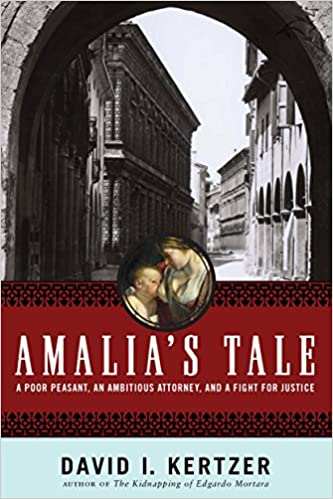 Amalias Tale: A Poor Peasant, an Ambitious Attorney, and a Fight for Justice