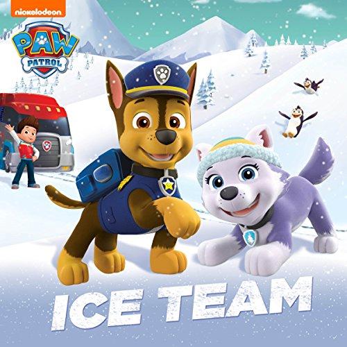 ice 9 - 7