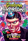 Slappy New Year! (Goosebumps HorrorLand No. 18)