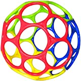 Rhino Toys Oball Original (Colors May Vary)