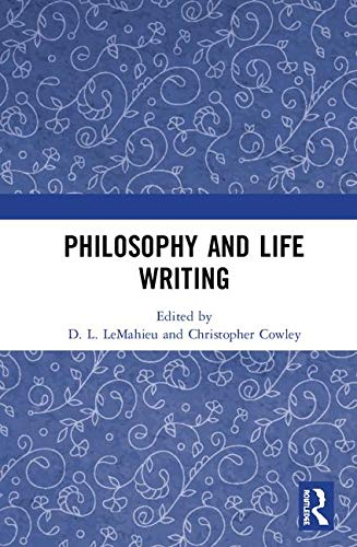 - Philosophy and Life Writing
