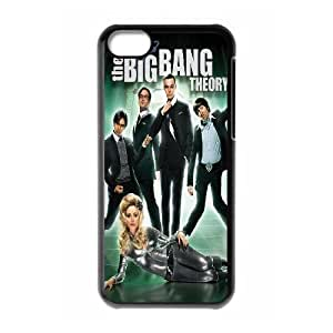 iPhone 5C Phone Case The Big Bang Theory B7G8Y9768