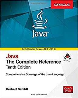java2 the complete reference-fifth edition by-schildt