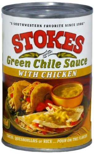Stokes-Green-Chile-Sauce-with-Chicken-15-Ounce