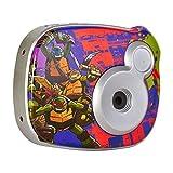 Teenage Mutant Ninja Turtles 98365 2Digital Camera with 1-Inch LCD, Purple