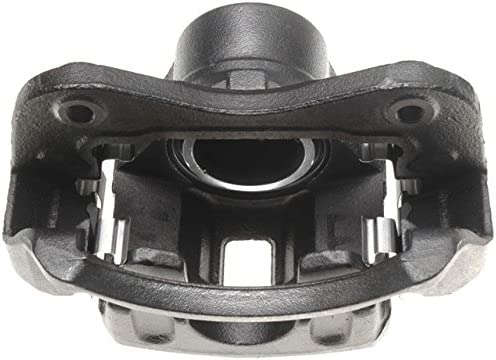 Remanufactured Friction Ready Non-Coated ACDelco 18FR2074 Professional Front Passenger Side Disc Brake Caliper Assembly without Pads