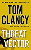 Threat Vector (Jack Ryan, Jr.) by Tom Clancy (2013-12-03)