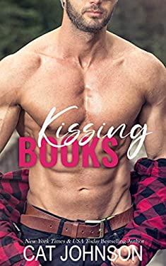 Kissing Books: An Opposites Attract Romantic Comedy (Smalltown Secrets Book 1)