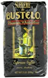 Supreme By Bustelo Whole Bean Espresso Style Coffee, 32 Ounce (Pack of 4)