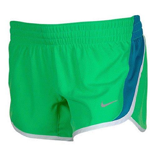 Nike Girls Solid Dash Running Shorts