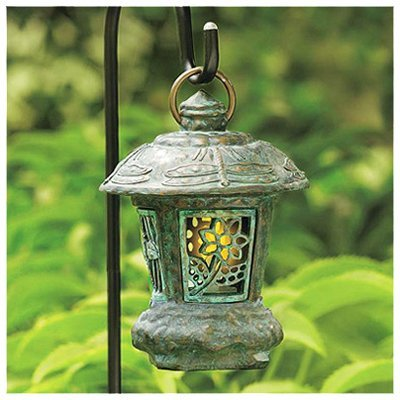 Solar Accent Lighting Dragonfly - 8