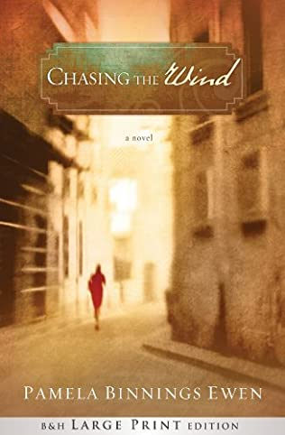 book cover of Chasing the Wind