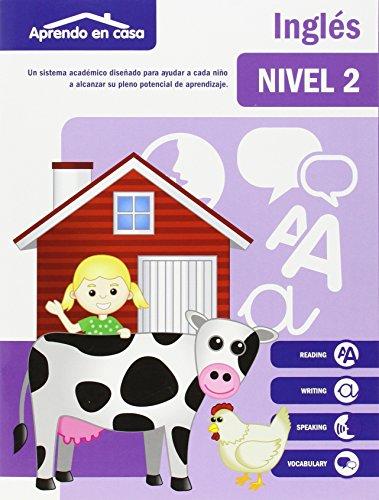 Inglés Paso A Paso. Nivel 2