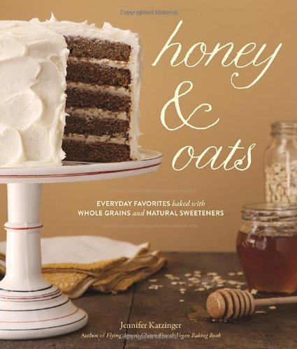 bread and honey book - 3