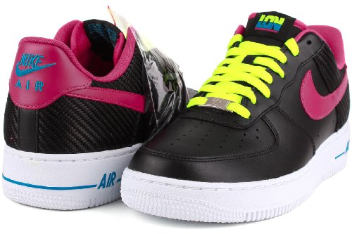Kengät Nike Miesten Courtballistec Musta Ilma 4 1 Fireberry Pehmeä Tennis g0rwgqC6