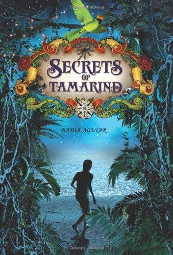 Secrets of Tamarind (The Book of Tamarind)