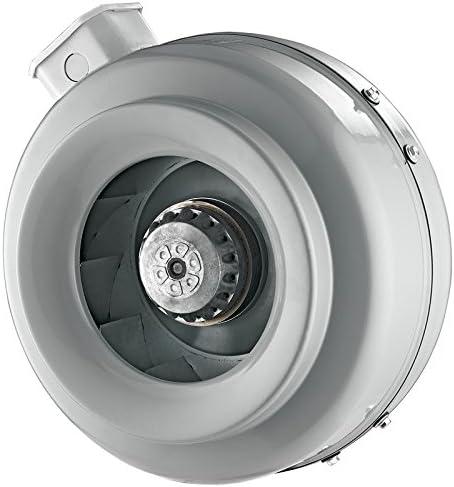 ø250 mm 1250 M³/h Tubo Tubo de Ventilador Ventilador Canal Duct Fan Canalizado zuluft metal la Industria Canal Ventilador Tubo Ventilador Axial Ventilador Axial Ventilador Ventilador de conducto Ventilador Fan Canal ventiladores: