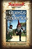 The Quests of Underice, Kevin Dangoor, 1481219812